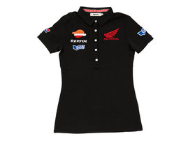 Ladies Repsol Tee