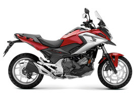 NC750XD ABS DCT