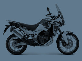 Africa Twin Adventure Sports DCT