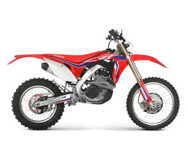 CRF250R Enduro RedMoto