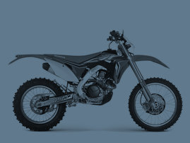 CRF450RX Enduro RedMoto