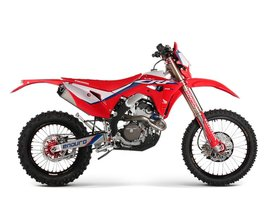 CRF250RX Special Enduro