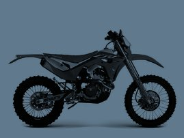 CRF300RX Special Enduro