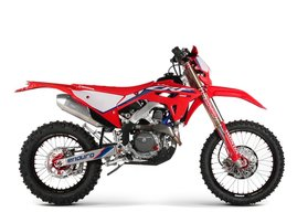 CRF450RX Special Enduro