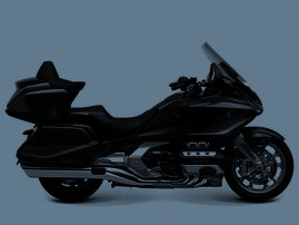 GL1800 Gold Wing Tour DCT