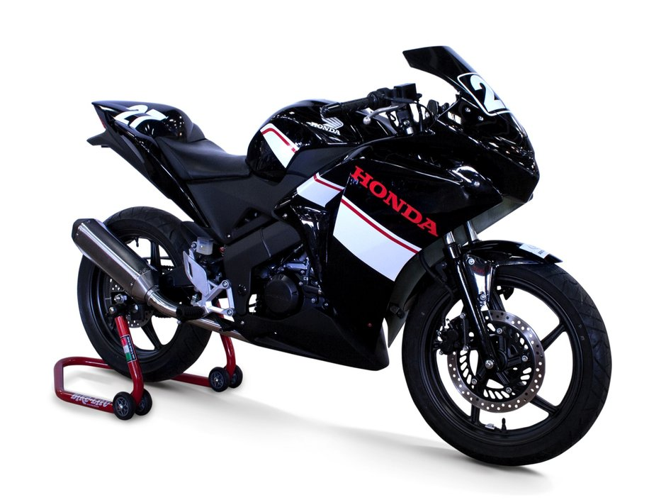 honda cbr125r ja cbr250r merkkiluokat suomeen 2012. Black Bedroom Furniture Sets. Home Design Ideas