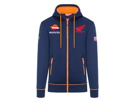 Repsol Racing neoprene jacket