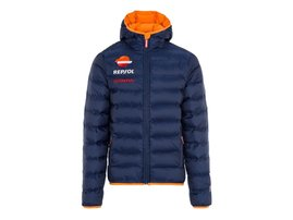 Repsol Racing padded jacket