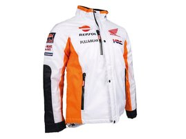 Honda Repsol winter jacket