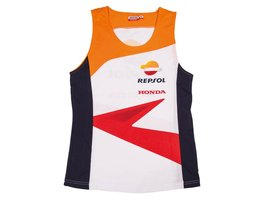Honda Repsol ladies top