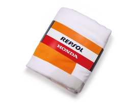 Honda Repsol beach towel