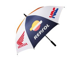 Honda Repsol umbrella