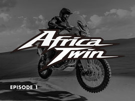 Honda True Adventure - Episode 1