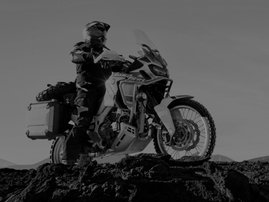 Honda CRF1000L Africa Twin Adventure Sports - 2018