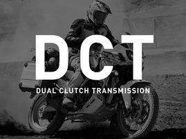Honda's DCT Transmission - Johnny Campbell